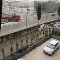 Photo taken at Damla İlaç ve Kimya - Tuzla by Nurcan K. on 1/12/2015