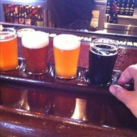 Photo taken at World of Beer by Kevin R. on 5/24/2013