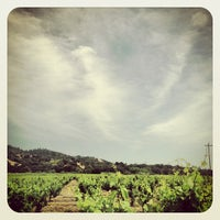 Photo taken at Talty Winery by Emily L. on 5/11/2013
