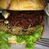 Photo taken at Sesame Burgers & Beer by Tom J. on 7/9/2012