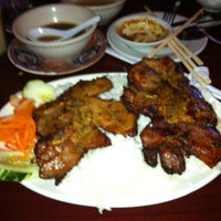 Photo taken at Thang Long by Glenn N. on 8/30/2012