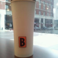 Photo taken at BIGGBY COFFEE by Frank M. on 2/10/2012