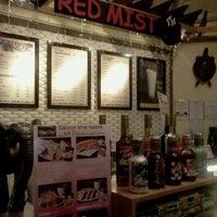 Photo taken at Redmist Cafe (Panagdait) by Vin M. on 5/1/2012