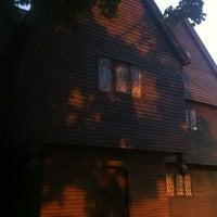 Das Foto wurde bei Witch House von Jason F. am 7/30/2012 aufgenommen