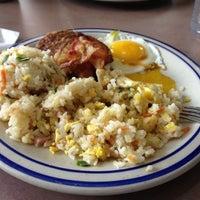 Photo taken at King's Restaurant by Tarboh on 4/19/2012