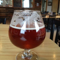 Photo taken at GoodLife Brewing by Kerry F. on 8/18/2012