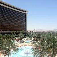 Photo taken at Red Rock Casino Resort & Spa by Sara L. on 6/23/2012