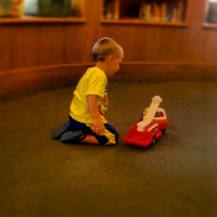 Photo taken at Weyers-Hilliard Branch Library by Gary T. on 7/20/2012