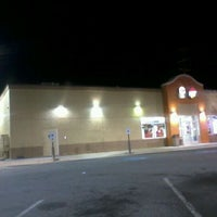 Photo taken at Taco Bell by ShawnsterBear™ . on 2/22/2012