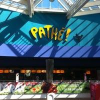 Photo taken at Pathé by Mattia on 7/22/2012