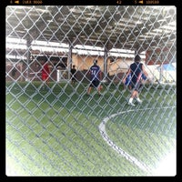 Photo taken at Sports Planet by Wan Norfaiezah W. on 10/6/2013