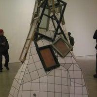 Foto scattata a The Pace Gallery da Michelle @artcoholic H. il 1/18/2013