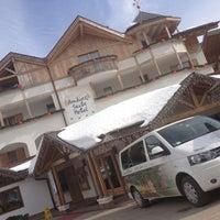Foto scattata a Ambiez suite hotel da Margherita P. il 3/5/2013
