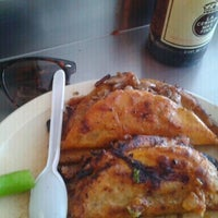 Foto tomada en Tacos de Barbacoa El Amigo por fisho o. el 5/4/2013