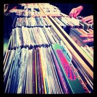 Photo taken at LUNA Music Midtown by Ryan S. on 4/20/2013