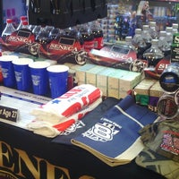 Photo taken at Brookpark Smokes & Beverages by Brookpark B. on 9/5/2014