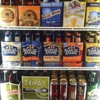 Photo taken at Brookpark Smokes & Beverages by Brookpark B. on 8/27/2014
