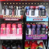 Photo taken at Brookpark Smokes & Beverages by Brookpark B. on 5/9/2014