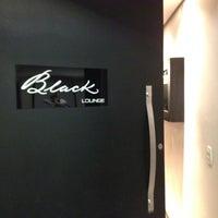 Photo taken at MasterCard Black Lounge by Eduardo S. on 10/25/2012