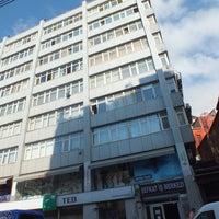Photo taken at Erpa İletişim Elektronik San. Tic. Ltd. Şti. by Erpa İletişim Elektronik San. Tic. Ltd. Şti. on 1/24/2014