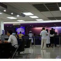 Photo taken at ธนาคารไทยพาณิชย์ (SCB) by jirasak h. on 12/2/2015