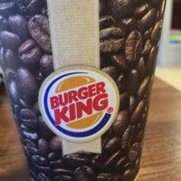 Photo taken at Burger King by Дмитрий С. on 5/26/2016