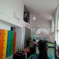 Photo taken at Radio Y Television De Veracruz by Rose Á. on 3/25/2014