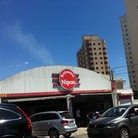 Foto tirada no(a) Rotisserie e Espetinhos Nipon por Edgar C. em 2/2/2014