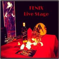 Photo taken at FENIX club by Fenix C. on 3/14/2014