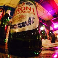 Photo taken at Pizza No. 17 by Mat T. on 4/11/2014