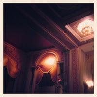 2/26/2013 tarihinde Mat T.ziyaretçi tarafından The Lincoln Theatre'de çekilen fotoğraf