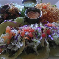 Photo taken at Baja Cantina by Mat T. on 4/17/2013