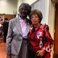 Photo taken at San Dimas Community Church by Reynaldo M. on 11/4/2012