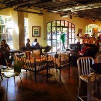 Photo taken at Crossroads Café by Greg W. on 1/25/2013