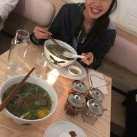Foto scattata a Đi ăn Đi da Greg W. il 5/19/2018