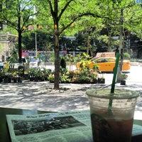 Photo taken at Starbucks by Greg W. on 7/6/2013