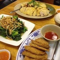 Photo taken at Taste Good Malaysian Cuisine 好味 by Greg W. on 6/8/2013