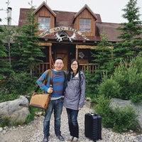Photo taken at Lazy Bear Lodge by Greg W. on 7/21/2016