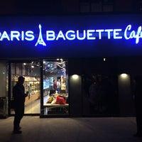 Photo prise au Paris Baguette par Greg W. le3/12/2014