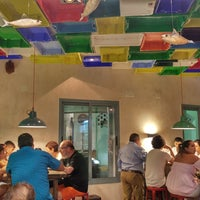 9/7/2017에 Jordi P.님이 La Taberna del Chef del Mar에서 찍은 사진