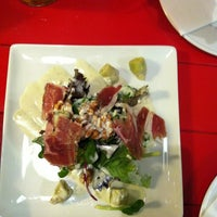 Foto tirada no(a) Restaurante LA BULLA por Kate B. K. em 11/20/2012