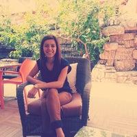 Photo taken at Adin Cafe & Patisserie by Buket S. on 7/15/2014