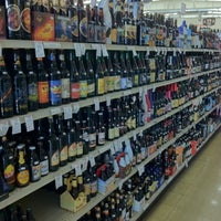 Photo taken at Super Market Liquors by Kevin L. on 12/21/2012