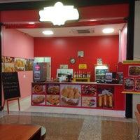 Foto tirada no(a) Shopping Pátio Guarulhos por Bianca T. em 1/16/2015