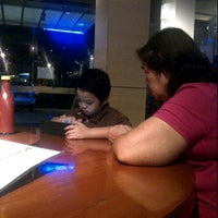 Photo taken at Izzi Pizza by Meling O. on 9/15/2013