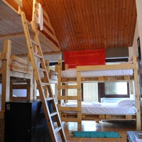 Photo taken at Eco hostel Republik by Eco hostel Republik on 11/2/2014