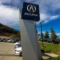 Acura 101 West of Calabasas (Now Closed) - Auto Dealership