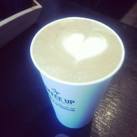 Photo taken at Coffee Up by Maria C. on 12/22/2015