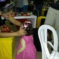 Photo taken at Club Petrolero Polanco by Oscar Arturo L. on 4/6/2013