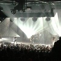 Photo taken at Austin Music Hall by Reagan on 5/26/2013